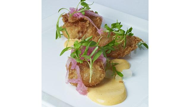 Chef Takeshi Dish 3